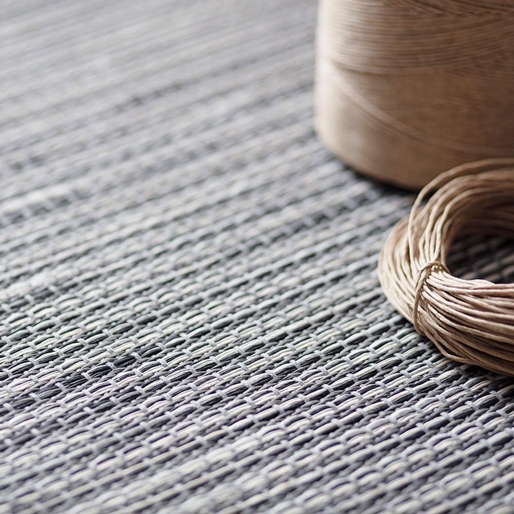 Paperyarn rugs